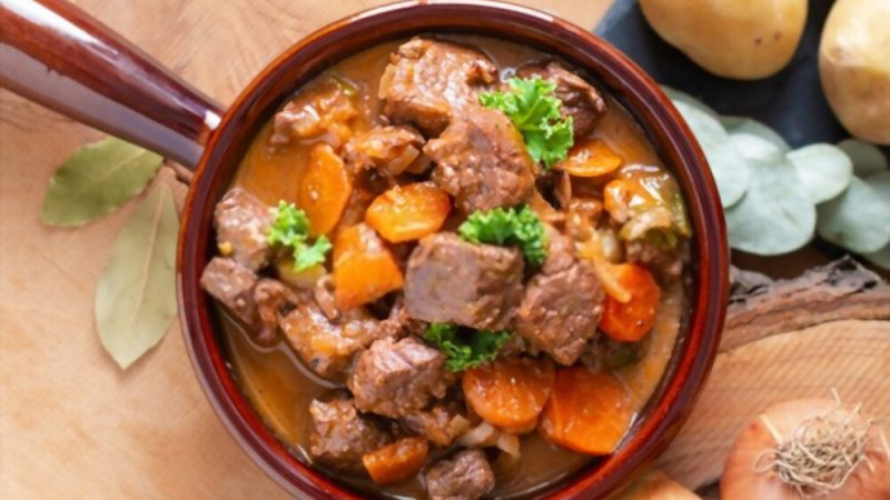 New Trending Classic Beef Stew Recipe For Special Dinner – How To Make Its Easy Must Try In 2021